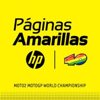 Paginas Amarillas HP 40