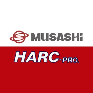 MuSASHi RT HARC-PRO