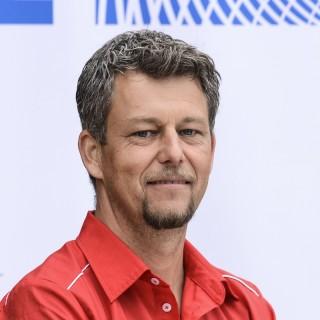 Wolfgang Fischer