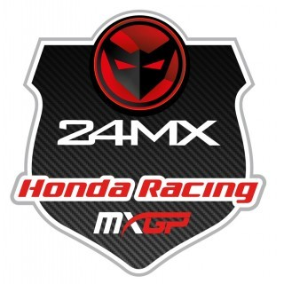 24MX Honda Racing