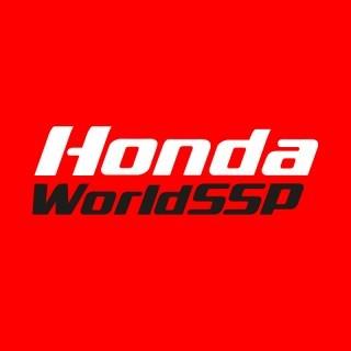 Honda WorldSSP