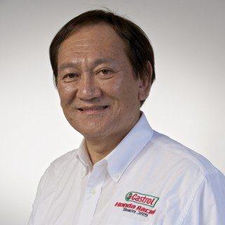Daisuke Horiuchi