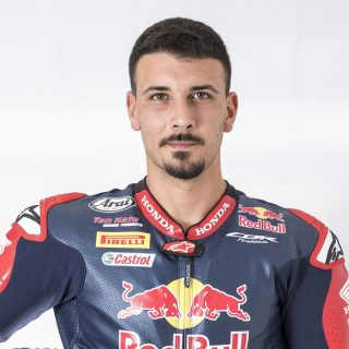 Private: Davide Giugliano