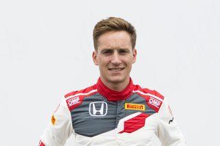 Motor Racing - FIA GT World Cup - Preparations - Macau