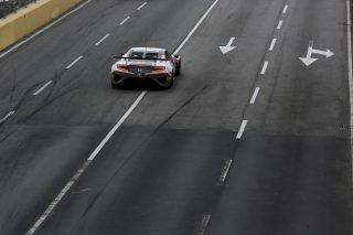 Motor Racing - FIA GT World Cup - Qualification race - Macau