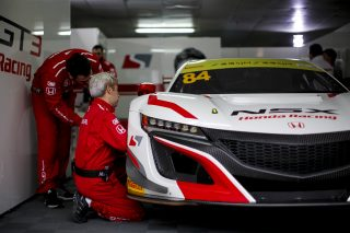 Motor Racing - FIA GT World Cup - Race - Macau