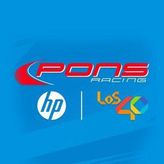 Pons HP40