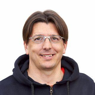 Matteo Chiarcossi