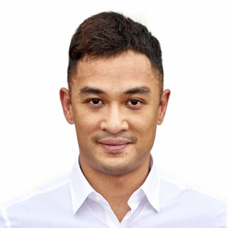 Miguel Kong