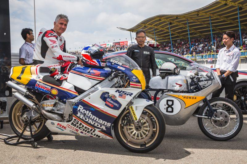 Video: Celebrating 60 Years of World Championship Racing