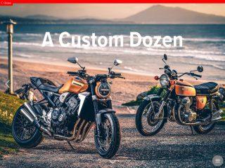 A_Custom_Dozen