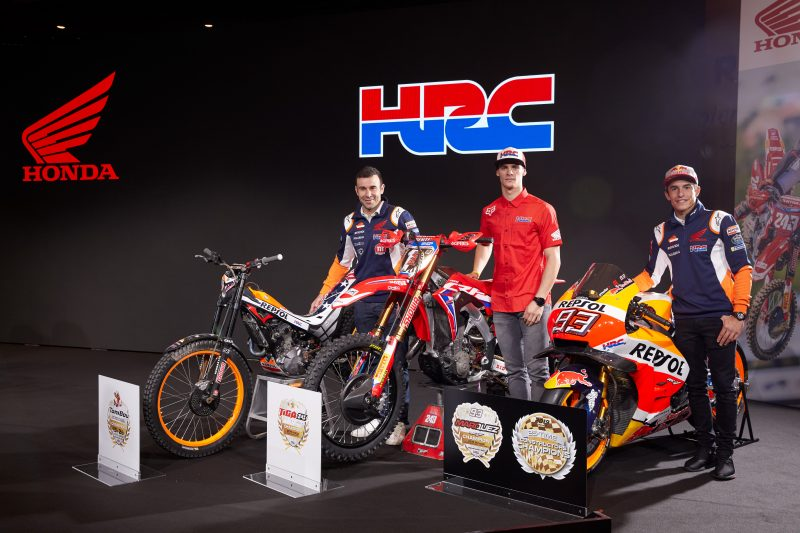 Honda 2020 Motorsports Program Overview Honda Pro Racing
