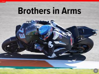38_Brothers_In_Arms