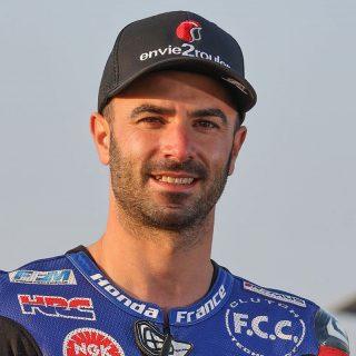 Mike Di Meglio