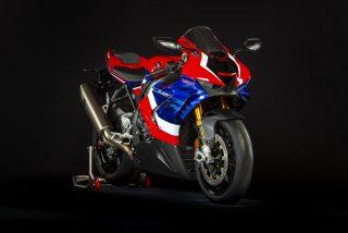 Honda Racing 2021